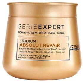 ロレアル Professionnel Serie Expert - Absolut Repair Lipidium Instant Resurfacing Masque - Rinse Out 250ml/8.4oz並行輸入品