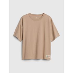 Gap ボクシーTシャツ (キッズ)
