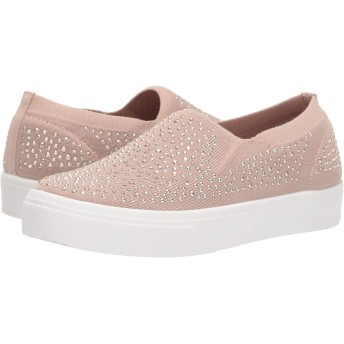 [スケッチャーズ] レディーススニーカー・ウォーキングシューズ・靴 Poppy Nude 9 (26cm) B [並行輸入品]