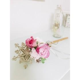 妖精の花のワンド