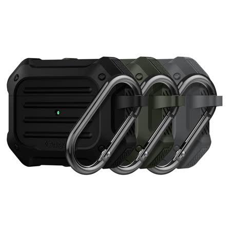 Spigen AirPods Pro- Tough Armor 防摔保護殼