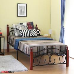 經典3.5呎單人床