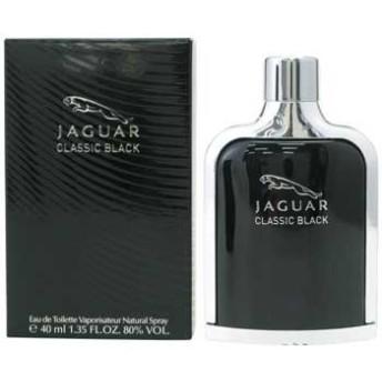ジャガー ジャガークラシック ブラック 40ml(EDT・SP)