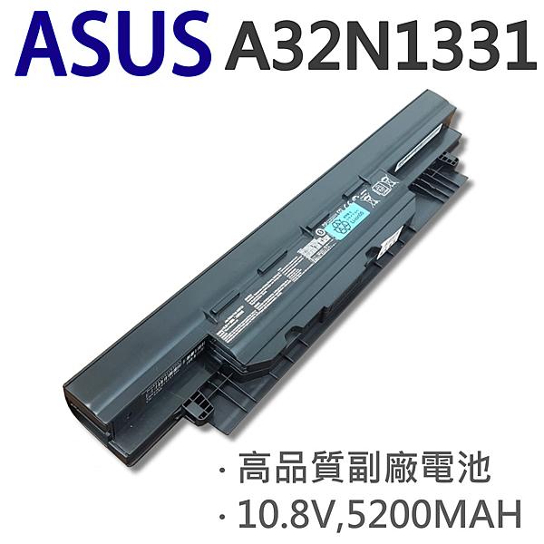 ASUS 6芯 A32N1331 日系電芯 電池 A33N1332 PU450 PU550 P2420LA P2420LJ P2428LA P2430U P2438U P2520L