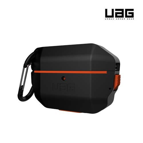 UAG AirPods Pro 耐衝擊防水防塵保護殼 AirPods Pro 保護套 Apple 蘋果 抗噪耳機 保護殼