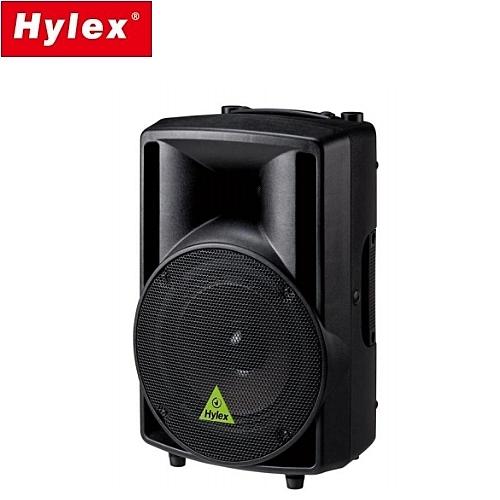 【HYLEX】120W 主動式外場舞台專業喇叭《WDA-2080》音質清晰飽滿傳送遠 一年保固 台灣製造