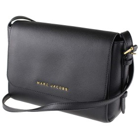 MARC JACOBS マークジェイコブス ミディアム クロスボディバッグ (ONE SIZE)