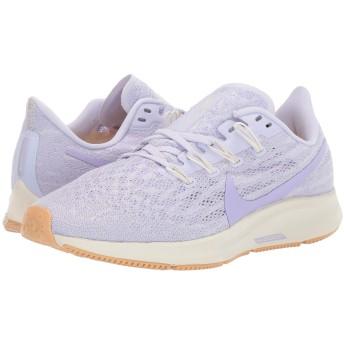 [ナイキ] レディース・スニーカー・スケートシューズ・靴 Air Zoom Pegasus 36 Platinum/Tint/Purple Agate/Pale Ivory 11.5 (28.5cm) B [並行輸入品]
