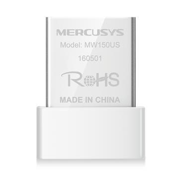 水星 NW150US 微型USB無線網卡(MW150US)