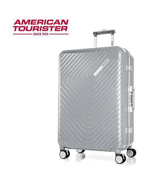 AT 美國旅行者 ESQUINO PC鋁框 煞車輪 旅行箱 行李箱 28 GN1