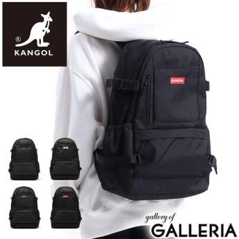カンゴール リュック KANGOL リュックサック バックパック BURST 通学リュック B4 通学 男子 女子 メンズ レディース 250-1500