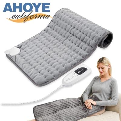 AHOYE 安全恆溫理療電熱毯 30x60cm