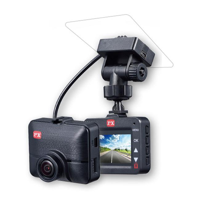 PX大通 高畫質行車記錄器 A52G
