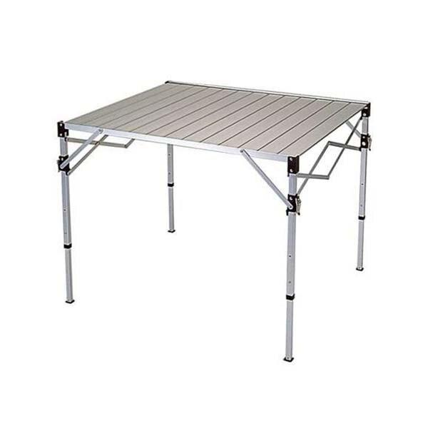 《台南悠活運動家》980H鋁合金輕巧桌