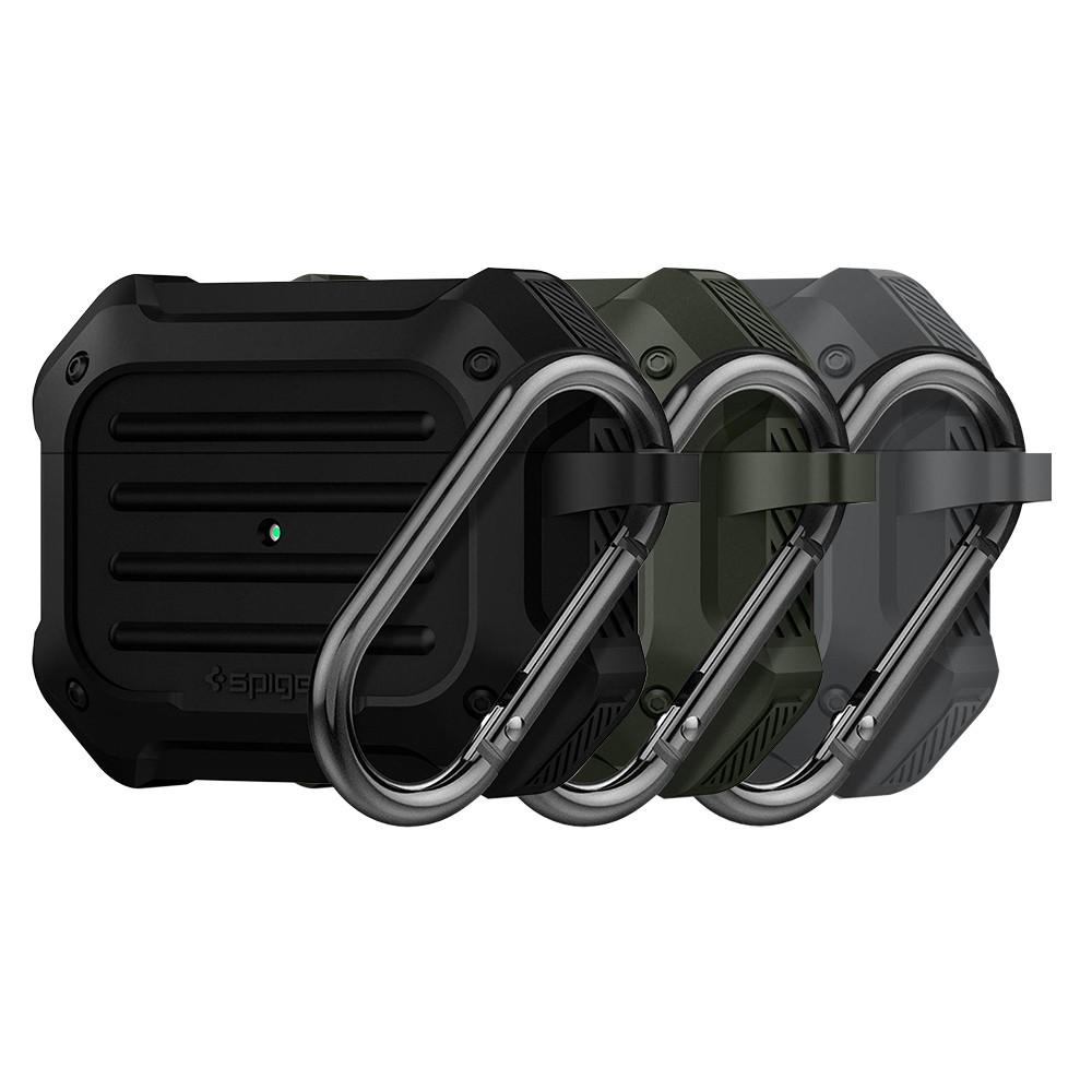 SGP / Spigen AirPods Pro- Tough Armor 防摔保護殼_SGP官旗