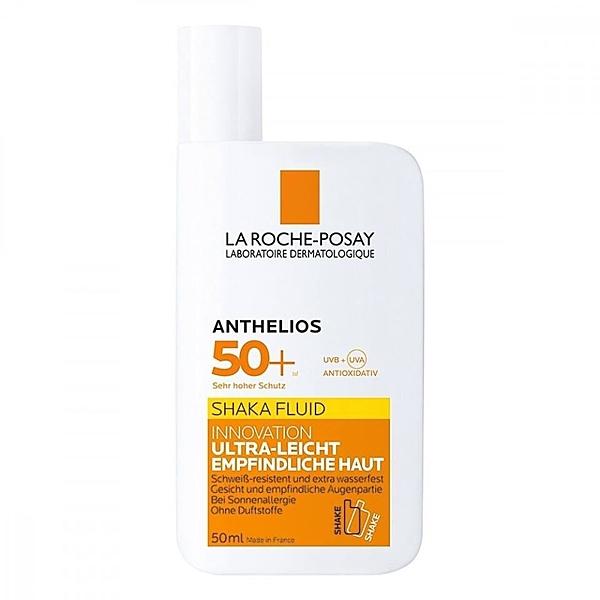 La Roche Posay 理膚寶水 安得利清爽極效夏卡防曬液 SPF50+