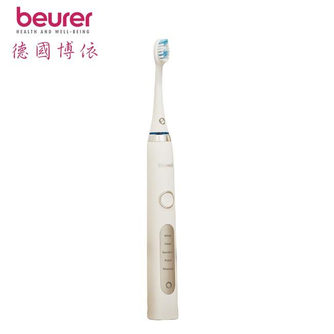 【Biowell 博佳】音波震動牙刷 刷頭共3入 (ST100) 國際電壓 保固兩年