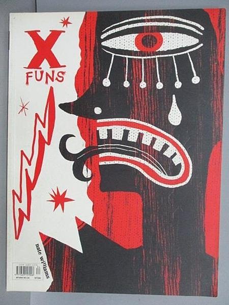 【書寶二手書T6/設計_EZE】Xfuns放肆創意設計_34期_南美插畫放肆攝影平面設計