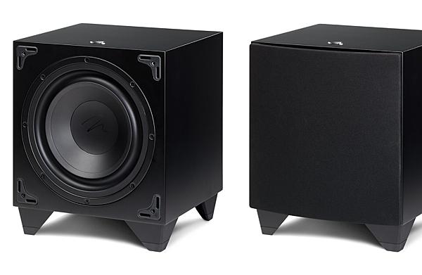 新竹專賣店 美國 MartinLogan Dynamo 800X 重低音喇叭 名展影音