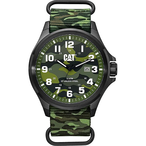 【CAT】/時尚設計錶(男錶 女錶 Watch)/PU.169.28.818/台灣總代理原廠公司貨兩年保固