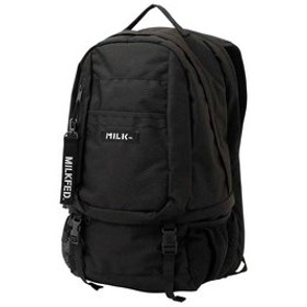 【MILKFED.:バッグ】NEO BIG BACKPACK BAR