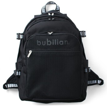 (バビリアン)Bubilian バビリアンBTBB6447リュックサック (ブラック) [並行輸入品]