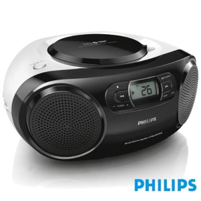 Philips 飛利浦  藍牙手提CD音響 AZ330T