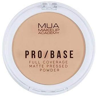 [MUA] Muaプロ/ベースのフルカバレッジマットパウダー#130 - MUA Pro/Base Full Coverage Matte Powder #130 [並行輸入品]