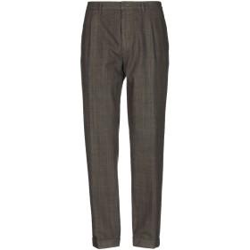 《セール開催中》ELECTIVE メンズ パンツ ミリタリーグリーン 46 コットン 100%