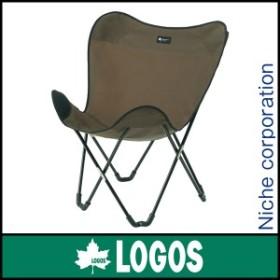 ロゴス イス グランベーシック モスラチェア アウトドア チェア 折りたたみチェア 椅子 折り畳み