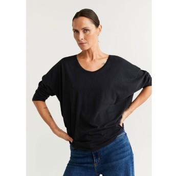 Tシャツ - REVO (チャコール)