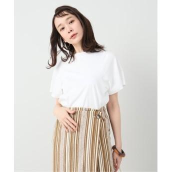 Plage 【TOTEME/トーテム】 PRE ESPERA Tシャツ ホワイト A フリー