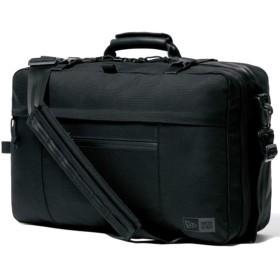 (ニューエラ) NEW ERA リュック 3-WAY 29L トラベルバッグ BUSINESS BAG COLLECTION ブラック ONE SIZE
