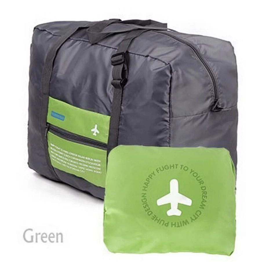 32L大容量折疊旅行收納包