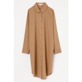 LONG SHIRT ドレス
