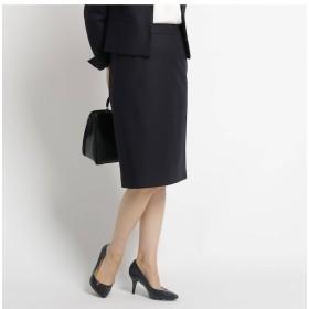 【アンタイトル/UNTITLED】 [L]グラシアジャージタイトスカート