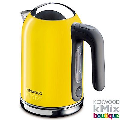 英國Kenwood kMix系列快煮壺 - SJM020YW 黃色