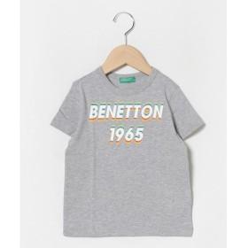 [マルイ] カラフルロゴTシャツ・カットソー/ベネトン キッズ(UNITED COLORS OF BENETTON)