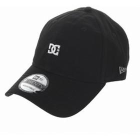 【クイックシルバー:帽子】【DC ディーシー公式通販】ディーシー (DC SHOES)SIMPLY BENT VOL JPN ニューエラ キャップ 帽子