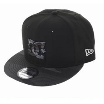 【クイックシルバー:帽子】【DC ディーシー公式通販】ディーシー (DC SHOES)DEADEN ARCH JPN ニューエラ キャップ 帽子