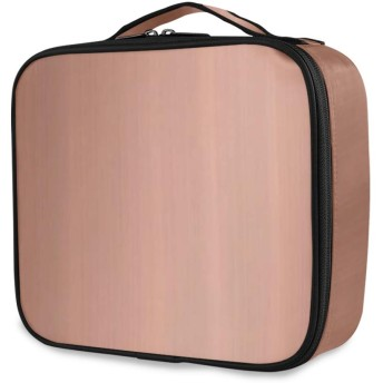 TARTINY 化粧ポーチ 大容量 機能的 メイクポーチ 旅行 トラベル 化粧品収納バッグ 撥水 軽量 複数のスタイル 産業用現実化スチール表面印刷版技術 コスメケース コスメバッグ メイクボックス