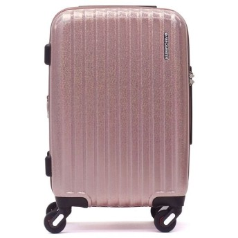(FREQUENTER/フリクエンター)フリクエンター FREQUENTER リフレクト Reflect スーツケース 33L 38L 1-311/ユニセックス ピンク