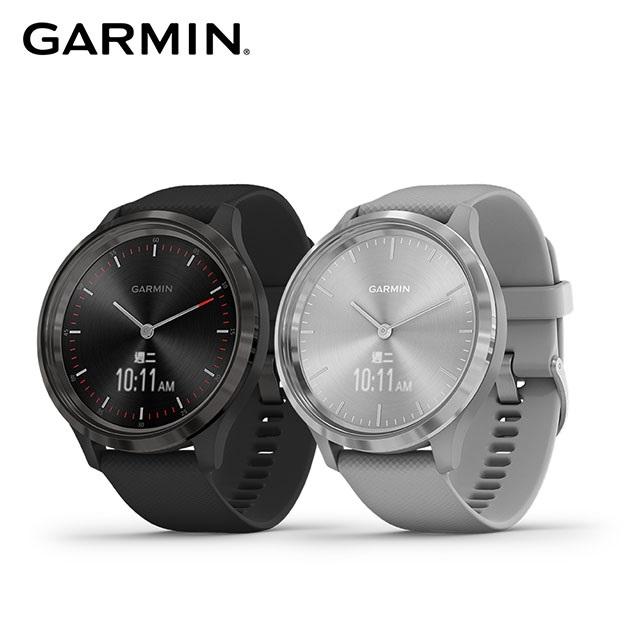 Garmin vivomove 3 指針智慧腕錶 (44mm)