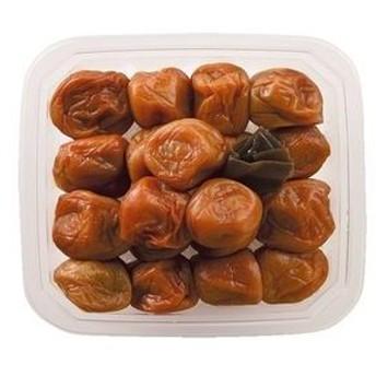 こんぶ梅 塩分約8% 380g SW018-339 食品・調味料 産直・お取り寄せグルメ 漬物・豆腐・納豆 au WALLET Market