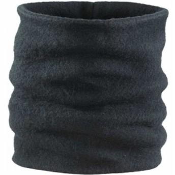 セイラス Seirus メンズ マフラー・スカーフ・ストール Polar Plush Neckup Black
