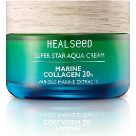 Super Star Aqua Cream/スーパースターアクアクリーム/collagen 20%