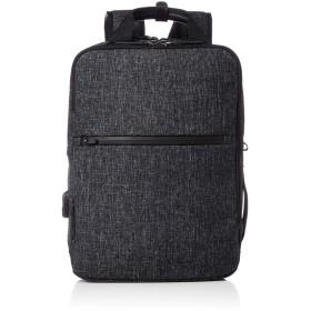 [ネオプロ] リュック NEOPRO CONNECT BackPack 2-770 杢調クロ One Size