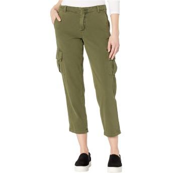 [ブランクニューヨーク] レディース カジュアルパンツ Twill Cargo Pants in Mary Jane [並行輸入品]