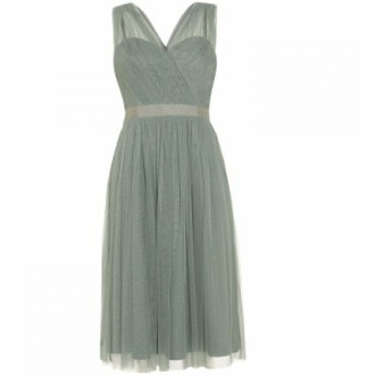 フェイズ エイト Phase Eight レディース ワンピース ワンピース・ドレス Romy Tulle Dress Mint