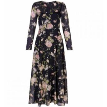 ホッブス Hobbs レディース ワンピース ワンピース・ドレス Rosabelle Dress Navy